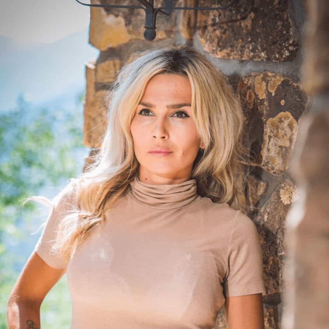 Maryna Liubarova - MVL Life Coaching
