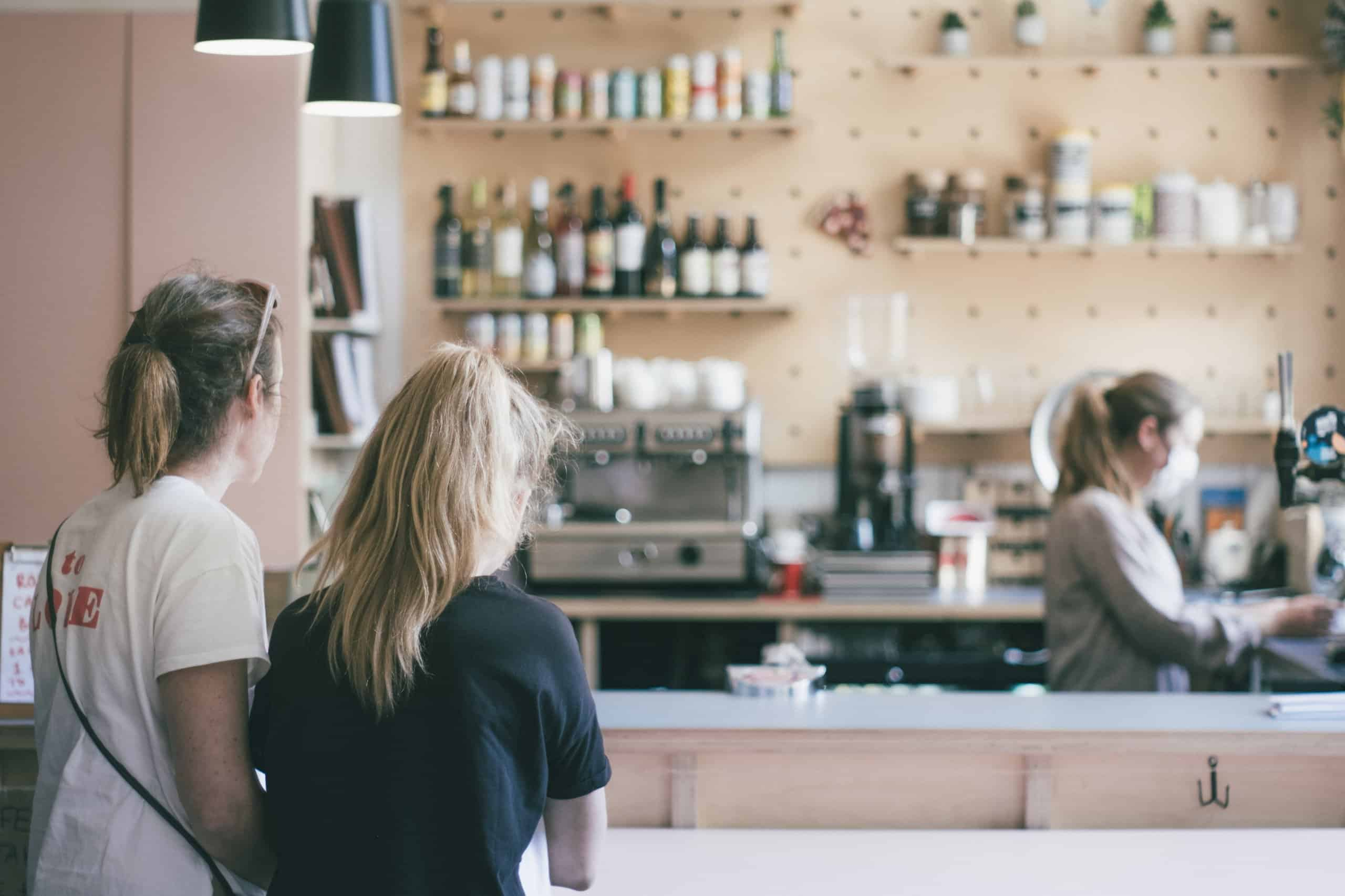 How to stand out as a small business locally