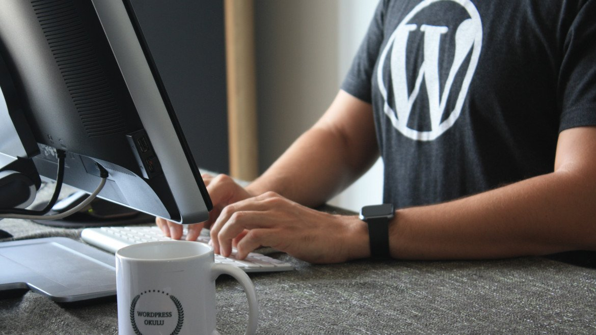 Why wordpress is great for custom websites