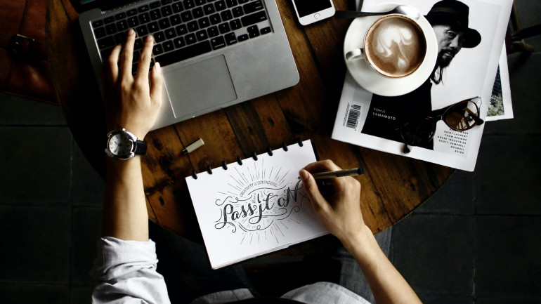 Places where you can use your logo design on