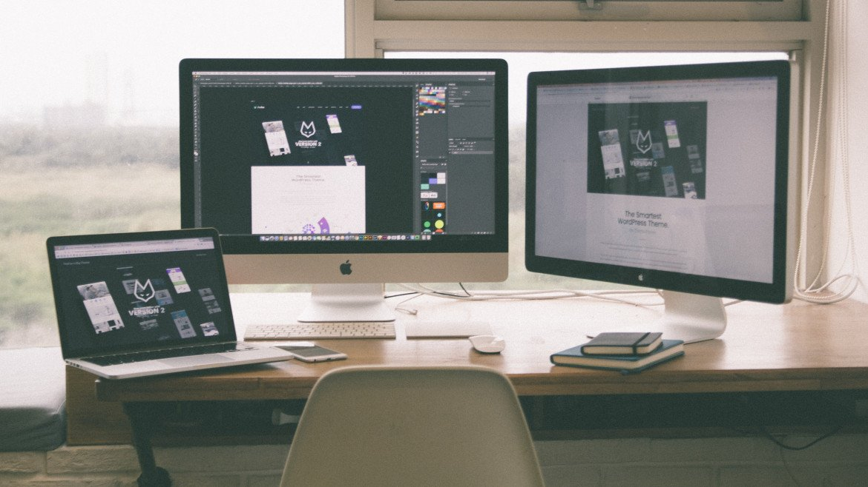 Denver custom web design
