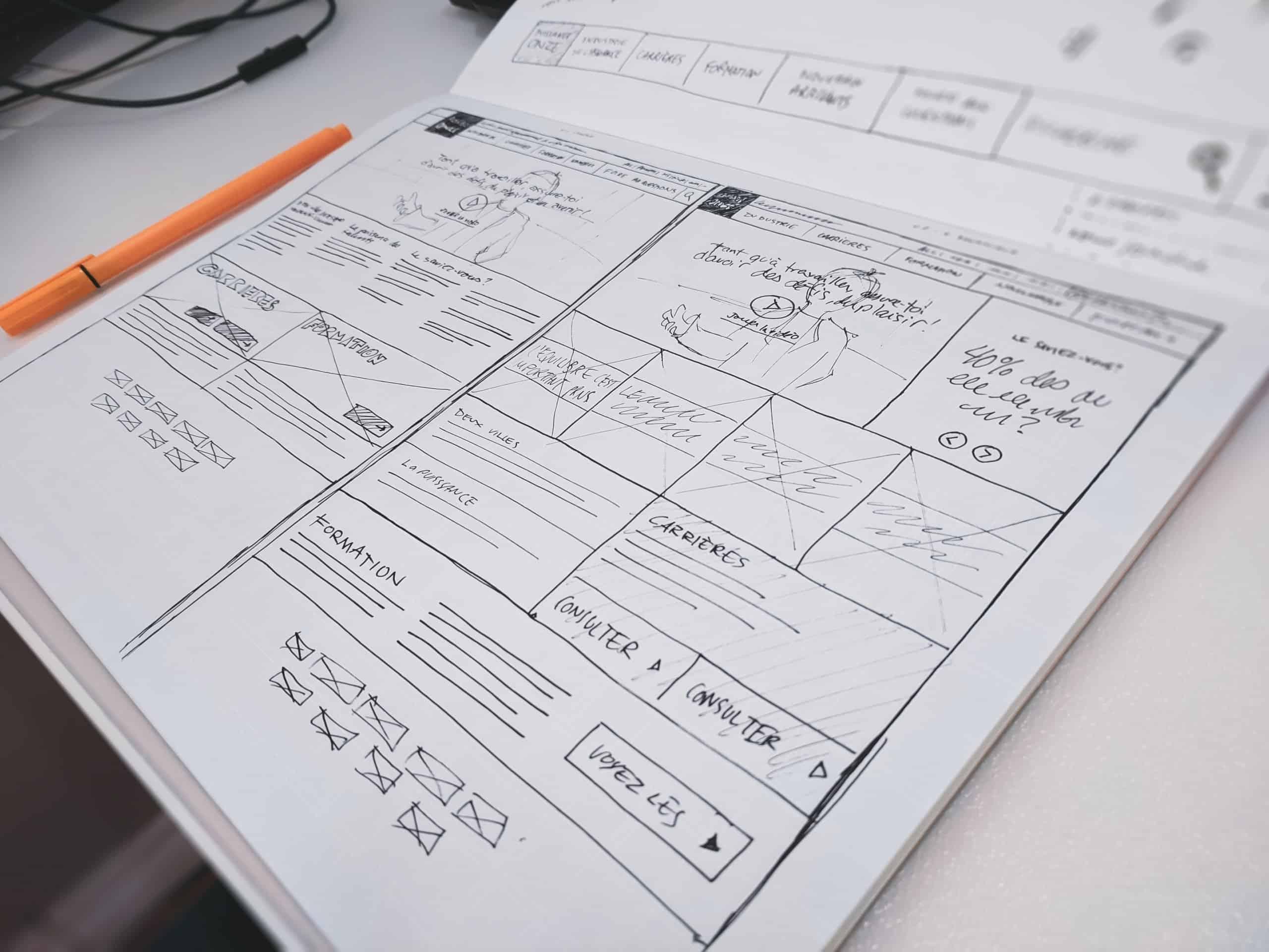 Should you hire a professional web designer