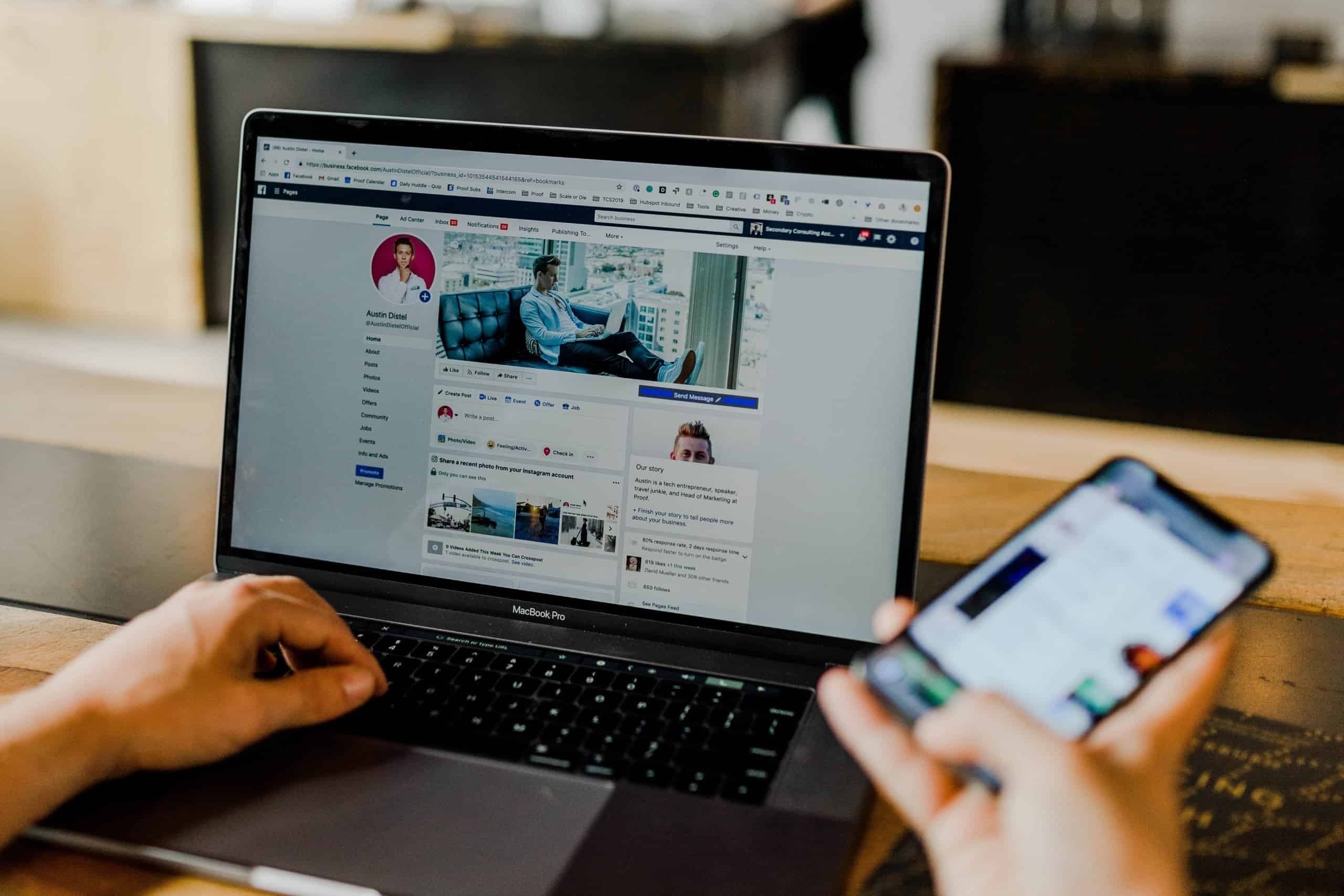 Why you should hire a professional for social media marketing