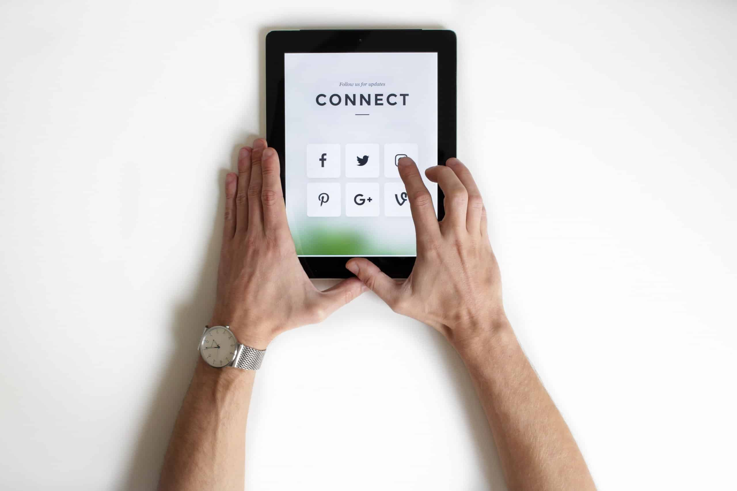 Find out what social media marketing companies offer