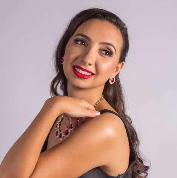 Siuzanna Iglidan - Global Musical Bridges