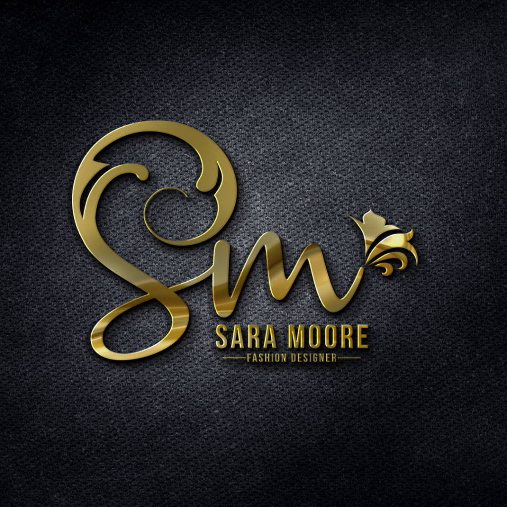 Example of a 3D logo design