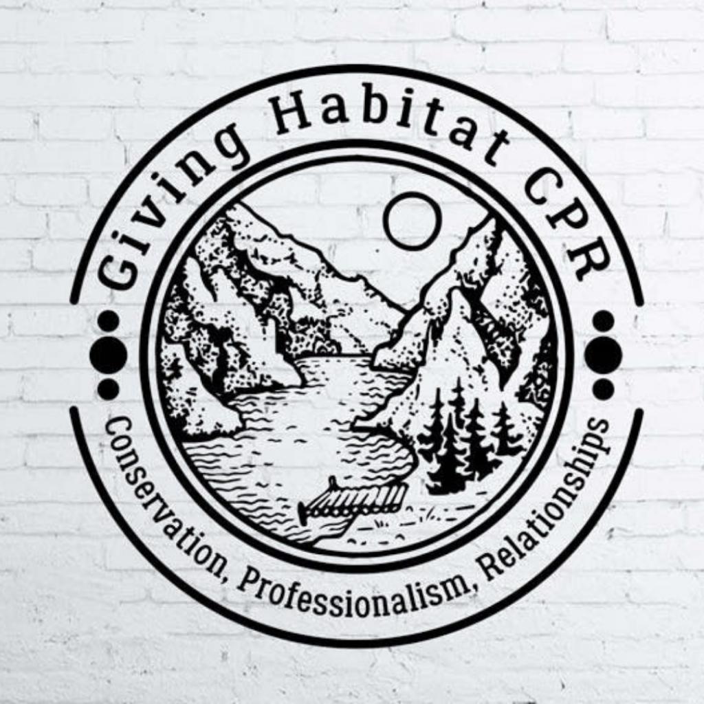 Example of a badge logo design