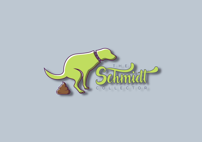 Dog Poop Collector Logo designers