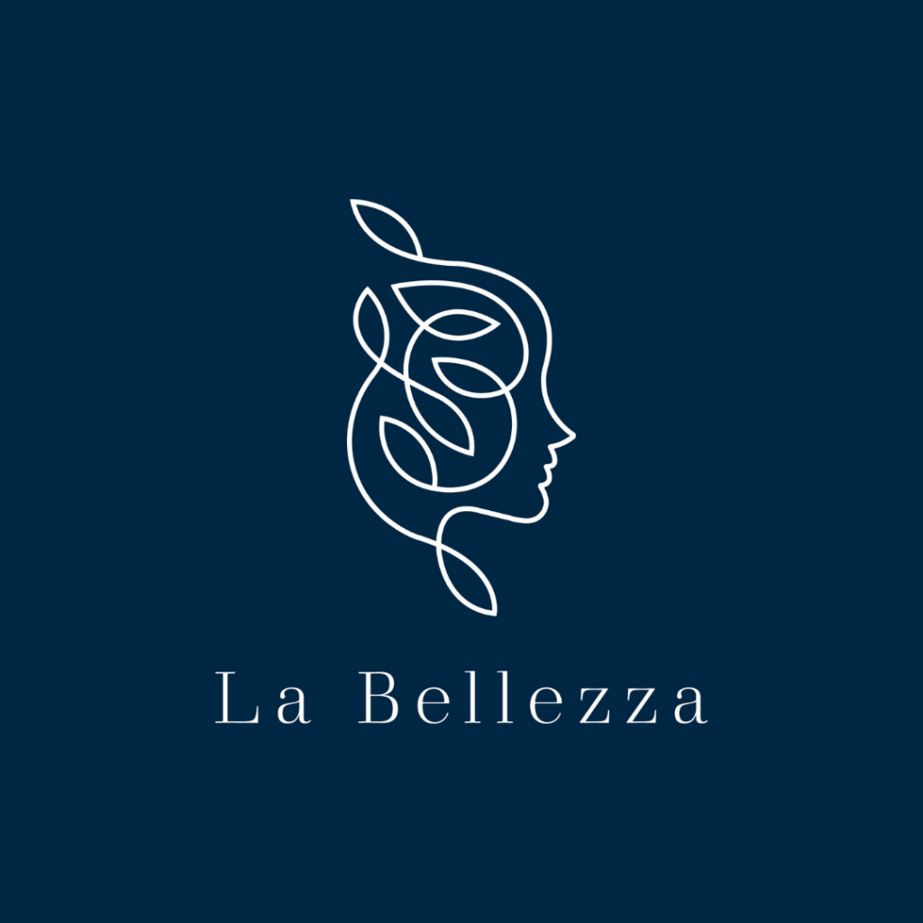 Example of an elegant logo design