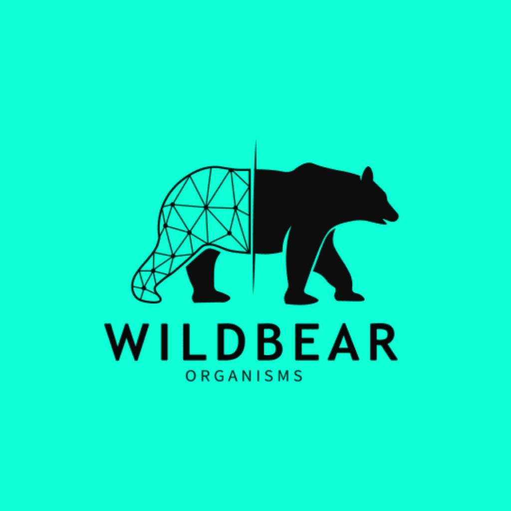 Example of a minimalist logo design