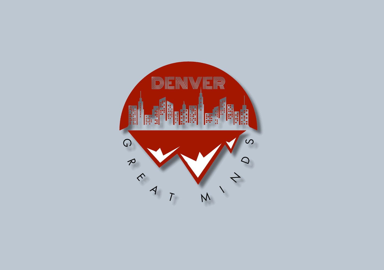 Networking group Logo designers