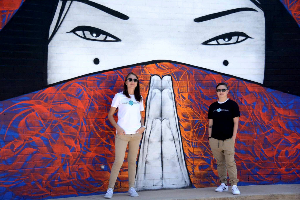 Women-owned Denver web design and marketing company